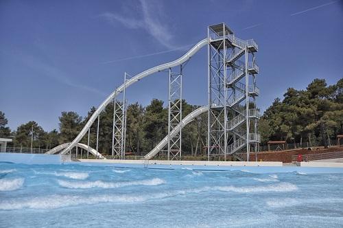vodni park Istralandia, Istralandia vodni park, vodni park Istra - Istralandia, vodni park v Umagu